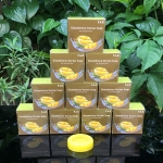 สบู่ทุเรียน Glutathione Durian Soap (for 10 Soaps)