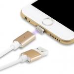 สายชาร์จแม่เหล็ก Earldom Magnetic iPhone Cable