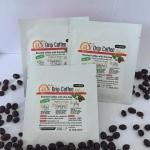 กาแฟดริป พลัส คั่วกลาง 1 x 8 g.x12 @y Drip Coffee Plus Medium Roast 1 x 8 g.x12
