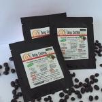 กาแฟดริป พลัส คั่วเข็ม 1 x 8 g.x12 @y Drip Coffee Plus Dark Roast 1 x 8 g.x12