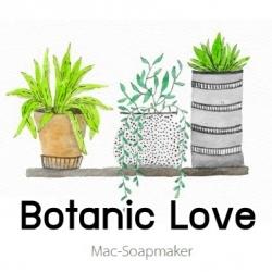 Botanic Love น้ำมันหอมระเหยผสม โบตานิค เลิฟ