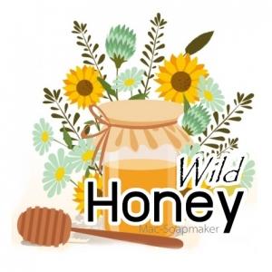 WILD HONEY น้ำมันหอม น้ำผึ้งป่า