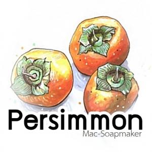 PERSIMMON / น้ำมันหอม ลูกพลับ