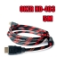 HD-403 OKER Cable HDMI/HDMI 5m. PACKET