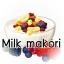 MILK MAKORI หัวน้ำหอมนมเปรี้ยวมัคโคริ