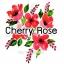 Cherry rose / น้ำมันหอม เชอรี่โรส