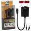 MN053 CABLE VGA (F)TO micro HDMI (M) + SOUND
