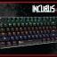 KB-789 Signo INCUBUS Mechanical Keyboard USB