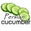 Persian cucumber / น้ำมันหอม แตงกวาเปอร์เซีย