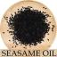 SEASAME OIL น้ำมันงา สกัดเย็น