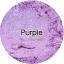 Purple mica pearlescent pigment/ สีม่วงประกายมุก / สีไมก้า
