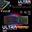 X23 ULTRA NUBWO RGB MECHANICAL KEYBOARD