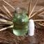 ชุดทำยาดม ผสม น้ำมันตะไคร้ (สีเขียวอ่อน)+หลอดยาดมสีขาว