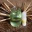 ชุดทำยาดม ผสม น้ำมันตะไคร้ (สีเขียวอ่อน)+หลอดยาดมทูเวย์
