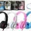 HENO910 NUBWO Headset+Mic SMALL TALK