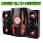M-M560GC Speaker MUSIC D.J. BLUETOOTH FM/KA/CARD