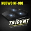 NF100 NUBWO COOLER PAD TRIDENT 3 FAN