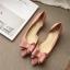 Pre-order รองเท้าแฟชั่น รองเท้านำเข้า thumbnail 1