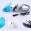 เครื่องดูดฝุ่นในรถแบบพกพา High Power Vacuum Cleaner Portable thumbnail 4