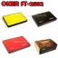 "ST-2532 OKER EXTERNAL HDD BOX 2.5""USB V3.0"