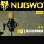 M21 NUBWO Microphone SET+STAND+POP SHIELD BM-800