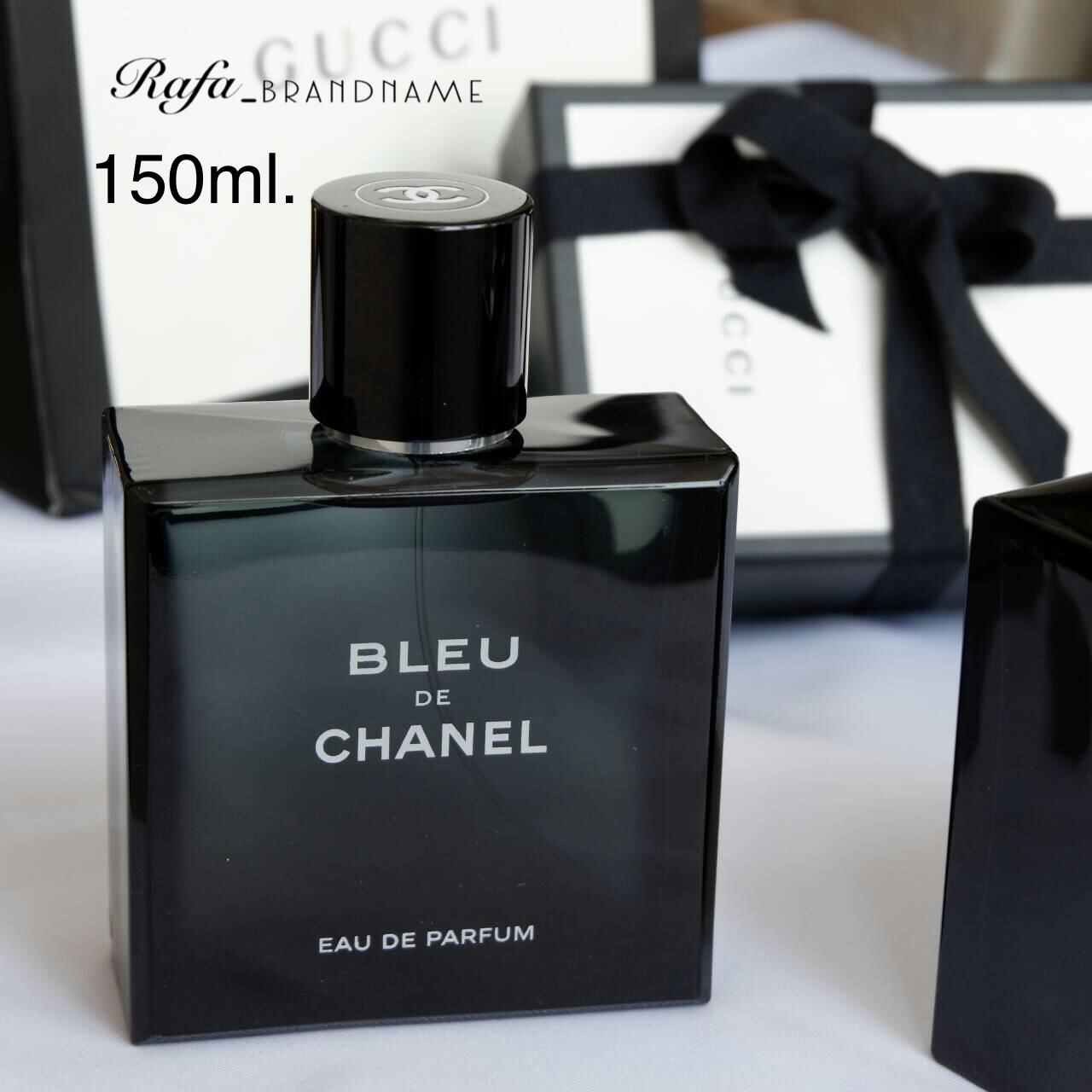 3baab8c6 น้ำหอม Chanel Bleu De Chanel Eau De Parfum 150 ml.