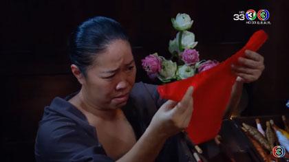 พี่ผิน พี่แย้ม มาเย็บกางเกงในกันเถอะ จะได้ไม่อายฟ้าดิน จากละคร บุพเพสันนิวาส