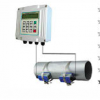 UF2000sw Wall-mount Ultrasonic Flow meter