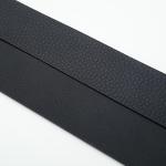 สายเข็มขัด MIN Belt สีดำ