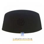 CHAREEF B-011 หมวกสวมละหมาด หมวกกะปิเยาะห์สีดำ