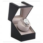 กล่องหมุนนาฬิกา AUTOMATIC WATCH WINDER BLACK กล่องใส่นาฬิกา 1 เรือน