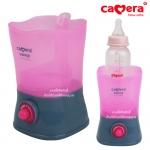 เครื่องอุ่มนมและอุ่นอาหาร Camera Home2 Bottle&Babyfood Warmer รุ่น C-9101(New)