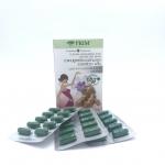 ยาแคปซูล ว่านชักมดลูก ตราพริม (กล่อง 30 แคปซูล บรรจุ 3 แผง)