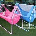 เปลไกวเด็กแรกเกิด Baby Cradle รุ่น C022