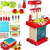 ชุดเครื่องครัว ทำอาหาร ของเล่น