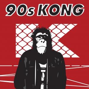 90s KONG