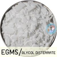 GLYCOL DISTEARATE /EGMS T/Ethylene glycol monostearate/ไกลคอล ได สเตียเรท