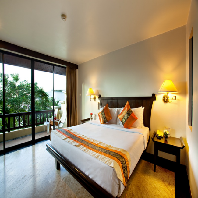 The Romance Hotel Room On Special Holiday Phuket Perfect For Your Honeymoon Inspired By LnwShop